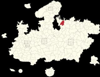 Khargapur (Vidhan Sabha constituency)