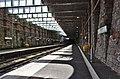View along platform 2, Green Lane station 1.jpg