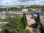 View from the Lego Top in May 2012, Legoland Billund.JPG