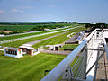 View from the grandstand Goodwood - geograph.org.uk - 812870.jpg