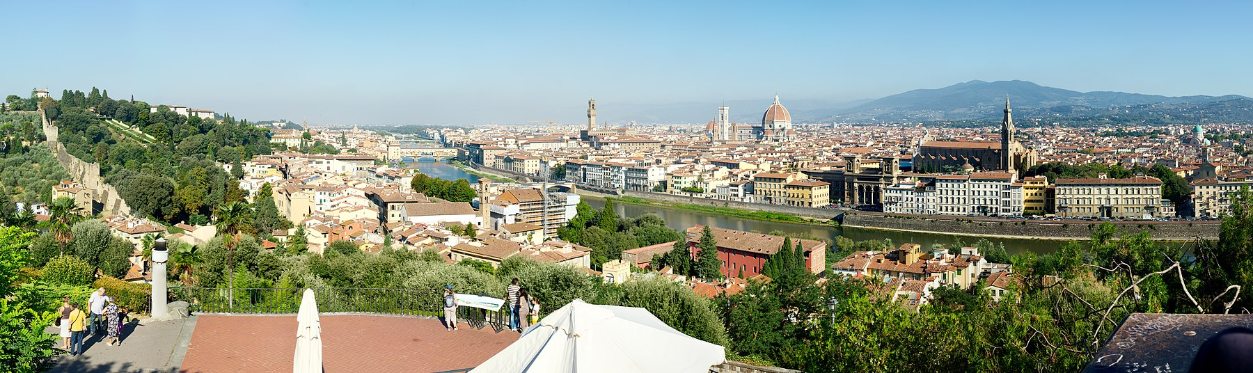 View of Florence from Piazzale Michelangelo.jpg