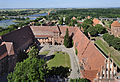 View over Malbork Castle with Middle Castle.jpg