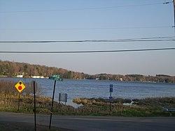 Lake Ariel, Pennsylvania - Wikipedia