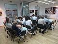 Viki voli Zemlju, Otvaranje izložbe pobedničkih fotografija, 29. 7. 2015, Beograd, 04.JPG