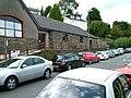 Village Hall, Greenodd - geograph.org.uk - 1504012.jpg