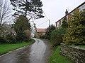 Village Street, Butterwick - geograph.org.uk - 634624.jpg