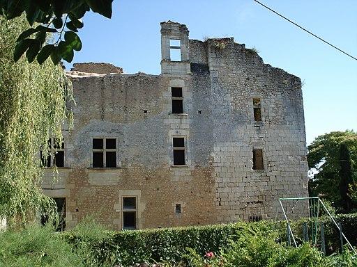 Villambard-Chateau-Barrière