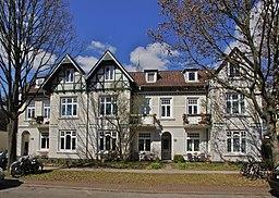 Heilholtkamp in Hamburg