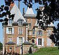 Villers-sur-Mer château de Villers.JPG