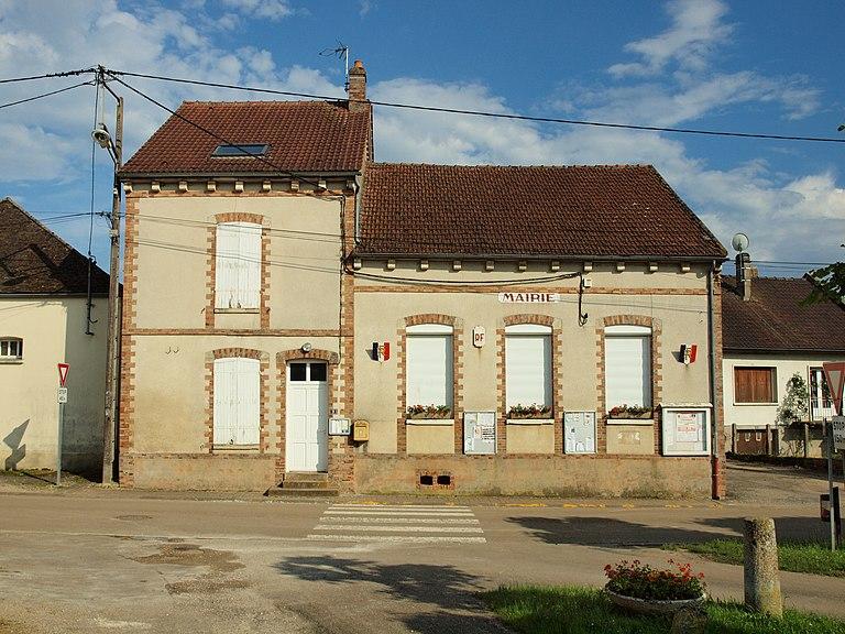 Maisons à vendre à Villethierry(89)