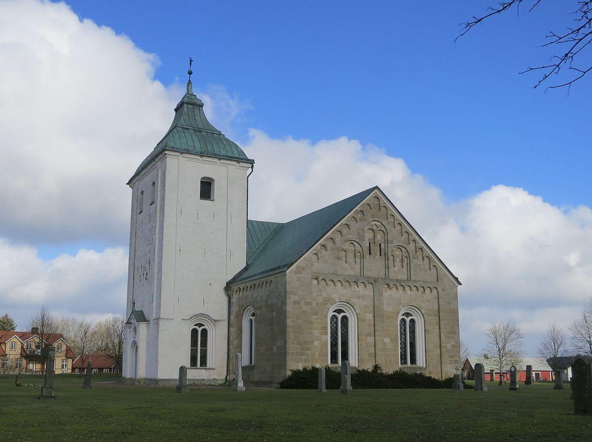 Vinslv Church - Wikipedia