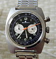 Vintage Beauwyn Manual-Wind, Swiss-Made Chronograph Watch (9718381351).jpg