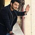 Vishal Sharma CD.jpg