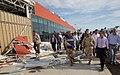Visita a zonas afectadas en Los Cabos, Baja California. (15078185768).jpg