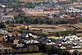 Vista de Jaca desde el fuerte Rapitán - panoramio - jnerin.jpg