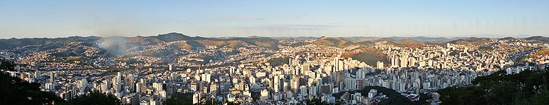 File:Vista panorâmica de Juiz de Fora MG a partir do Morro do Imperador.JPG