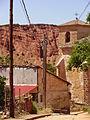 Vista parcial de la iglesia de Puebla de Valles.JPG