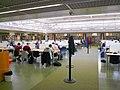 Vitoria - Biblioteca Central del Campus de Álava de la UPV-EHU (Edificio Las Nieves) 06.jpg