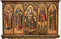 Vittore Crivelli - Madonna and Child with Saints - Google Art Project.jpg