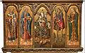 Vittore Crivelli - Madonna and Child with Saints - Google Art Project.jpg