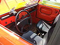 Volkswagen Thing interior (5889887040).jpg