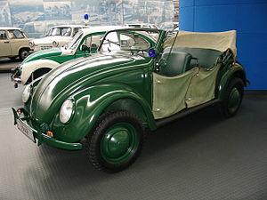 Volkswagen Type 18A - Volkswagen Type 18A