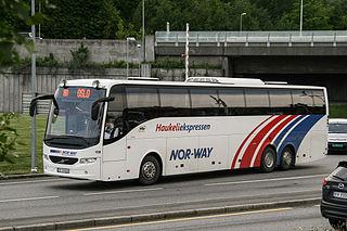 Nor-Way Bussekspress