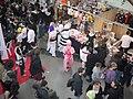 Vue ensemble - Toulouse Game Show - 28 novembre 2010 - P1580113.jpg