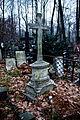 Vvedenskoe cemetery - Morozovy 08.jpg