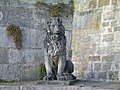 Würzburg - Löwenstatue am Mainkai 3.jpg