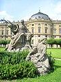 Würzburg Residence gardens - IMG 6723.JPG