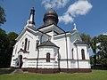 Włodawa, cerkiew Narodzenia Marii, widok od pd-wsch (1).JPG