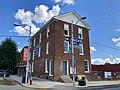 W.J. Nick's General Merchandise Building, Graham, NC (48950627101).jpg