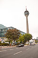 WDR-Funkhaus Düsseldorf mit Rheinturm.jpg
