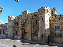 WLM14ES - CONVENTO DE SAN MIGUEL DE LOS REYES DE VALENCIA 06122009 130023 00062 -