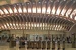 WTC Hub turnstiles vc.jpg