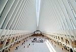 WTC Transportation Hub August 2017 01.jpg