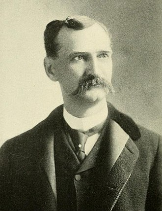 William V. Sullivan - Image: WVA Sullivan