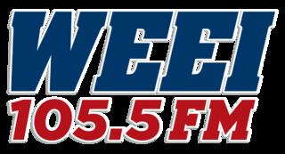 WWEI Radio station in Easthampton, Massachusetts