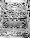 waalse kerk, grafsteen van don emanuel van portugal - delft - 20050206 - rce