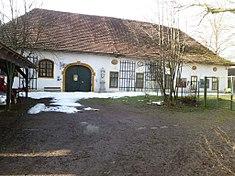 Villa Kunterbunt Alte Schule Immenstedt