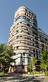 Waldspirale - Darmstadt - Friedensreich Hundertwasser - Heinz Springmann - 12.jpg