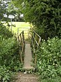 Walk to Preston. ^3 - geograph.org.uk - 1974060.jpg