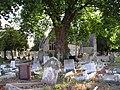 Walthamstow Cemetery Chapel - geograph.org.uk - 1463127.jpg