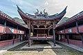 Wang's Ancestral Temple in Gezhu Village, 2019-04-06 02.jpg