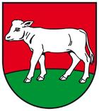 Das Wappen von Kelbra (Kyffhäuser)