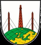 Das Wappen von Königs Wusterhausen