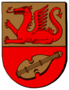 Blason de Arrondissement d'Alzey-Worms