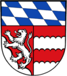 Coat of arms of Dingolfing-Landau