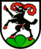 Coat of Arms of Roggenburg